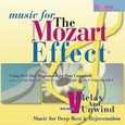 Mozart Effect, Vol. 5 - Relax and Unwind Audio CD