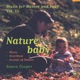 Music for Baby and Mother Vol. 3 - Nature Baby Audio CD