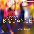 Music for BioDance, Audio CD