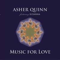 Music for Love Audio-CD