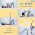 Music for Pilates, Audio CD