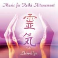 Music for Reiki Attunement Audio CD