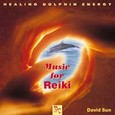 Music for Reiki Audio CD