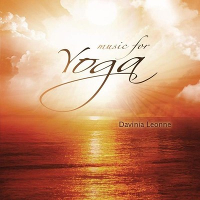 Music for Yoga - Audio-CD