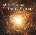 Music of the Inner Spheres, Audio-CD