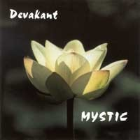 Mystic Audio CD