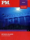 Mythos Atlantis, 1 DVD-Video