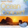 Ocean Concert Audio CD