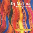 Oj Malina Audio CD