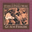 Old Time O´odham Fiddle Music Audio CD