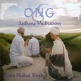 Ong Sadhana* Audio CD