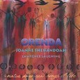 Orenda - Native American Songs of Life Audio CD