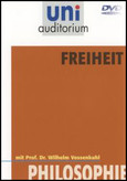 Philosophie - Freiheit, 1 DVD-Video