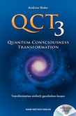 QCT 3 - Quantum Consciousness Transformation, m. DVD