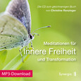 Meditationen für Innere Freiheit und Transformation, MP3-Download