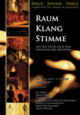 Raum - Klang - Stimme, 1 Video-DVD
