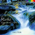 Reiki - Hands of Light Audio CD