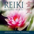 Reiki - Healing Hands Audio CD
