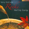 Reiki Healing Energy Audio CD