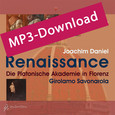 Renaissance, Audio-MP3-Download