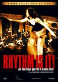 Rhythm is it! - Collectors Edition, 3 DVD-Videos