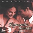 Romantic Moods - Music for Lovers Series Audio CD