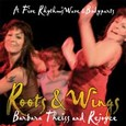 Roots & Wings Audio CD