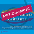 Rudolf Steiners Zeitraster, Audio-MP3-Download