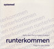 Runterkommen, 1 Audio-CD
