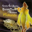 Sacred Chants of Krishna - Mukunda Audio CD