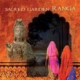 Sacred Garden Audio CD