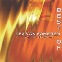 Sacred Moments - Best of... Audio CD