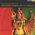 Sacred Temples of India Audio CD