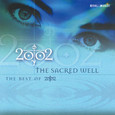 Sacred Well - The Best of 2002 Audio CD