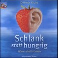 Schlank statt hungrig, Audio-CD