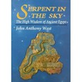 Serpent in the Sky