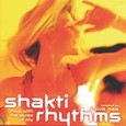 Shakti Rhythms Audio CD