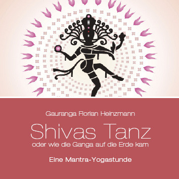 Shivas Tanz, Audio-CD