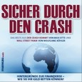 Sicher durch den Crash, 4 Audio-CDs