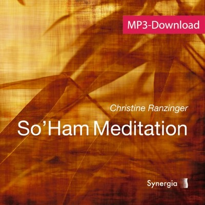 So'Ham Meditation, MP3-Download