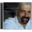 Songs ... just for you, 1 Audio-CD