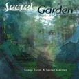 Songs from a secret Garden Audio CD
