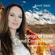 Songs of Love and Compassion, Audio-CD