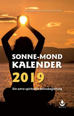 Mondzeichen Kalender 2019   Kalender