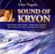 Sound of Kryon, 1 Audio-CD