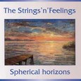 Spherical Horizons Audio CD