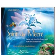 Spirit der Meere, Audio-CD