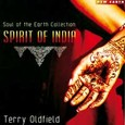 Spirit of India Audio CD