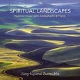 Spiritual Landscapes Audio CD
