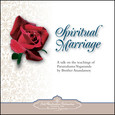 Spiritual Marriage, 1 Audio-CD